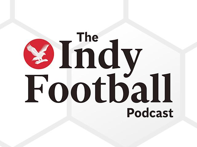 Indy Football podcast: Champions League semi-final review - Liverpool and Tottenham have it all to play for