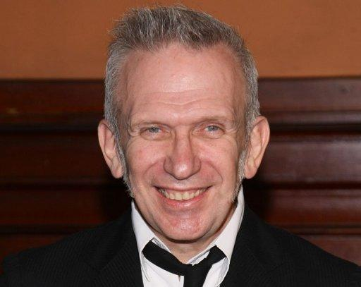 Jean-Paul Gaultier has long expressed interest in being on the Cannes jury