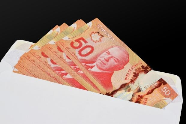 Some people have lost substantial amounts of cash on P.E.I. and had it returned.