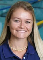 Cal swimming associate head coach Kristen Cunnane — CalBears.com