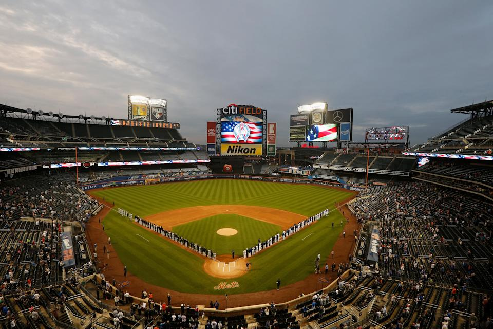 Finding a reason to not want to watch the Mets has never been particularly difficult. (Jim McIsaac/Getty Images)