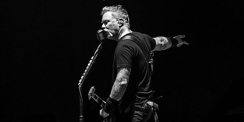 """Metallica's upcoming """"S&M2"""" concerts heading to the big screen"""