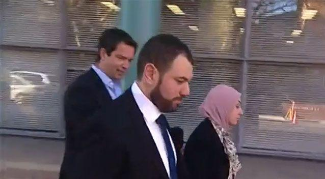 Mr Kotb admitted he reacted poorly. Source: 7 News