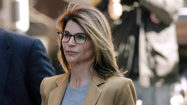 Judge Refuses Lori Loughlin's Request to Dismiss Her Case