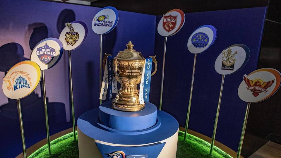 IPL 2021: Presenting the complete squads of the eight franchises