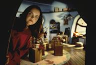 """<p>Starring <strong>The Addams Family</strong>'s <a class=""""link rapid-noclick-resp"""" href=""""https://www.popsugar.co.uk/Christina-Ricci"""" rel=""""nofollow noopener"""" target=""""_blank"""" data-ylk=""""slk:Christina Ricci"""">Christina Ricci</a> and - for the first time ever - a fully CGI-character in a lead role, this dark 1995 take on the Harvey Comics cartoon character Casper the Friendly Ghost manages to somehow be charming and haunting at the same time.</p> <p><strong>When it's available:</strong> Nov. 1<br></p>"""