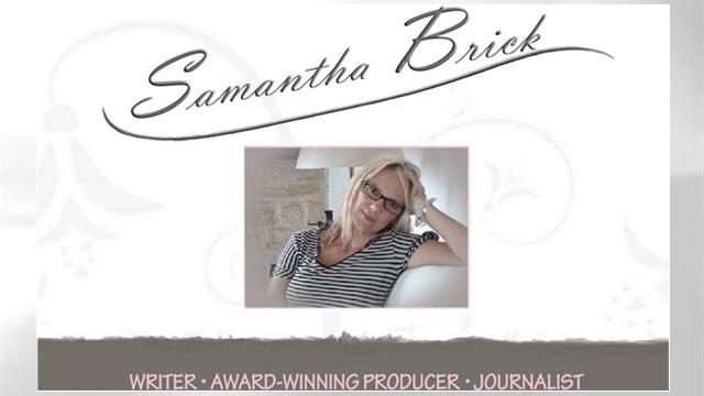 """Too Pretty"" Columnist Samantha Brick Ridiculed"