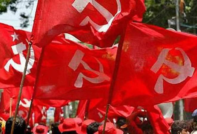 "BJP sweep in UP has ""dangerous"" portend for the country: Left"