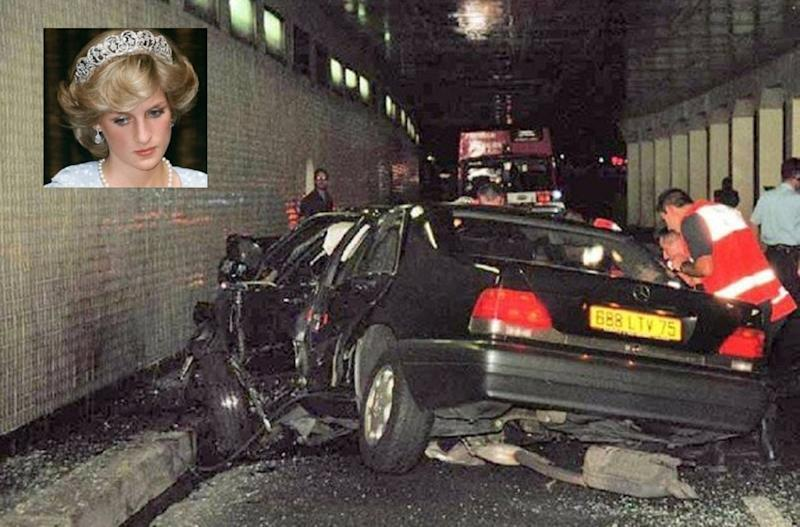 "Lady Diana morte, Le Van Thanh: ""Ho causato io l'incidente"""