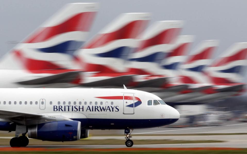 British Airways is among the airlines cancelling summer flights - Dan Kitwood/Getty Images