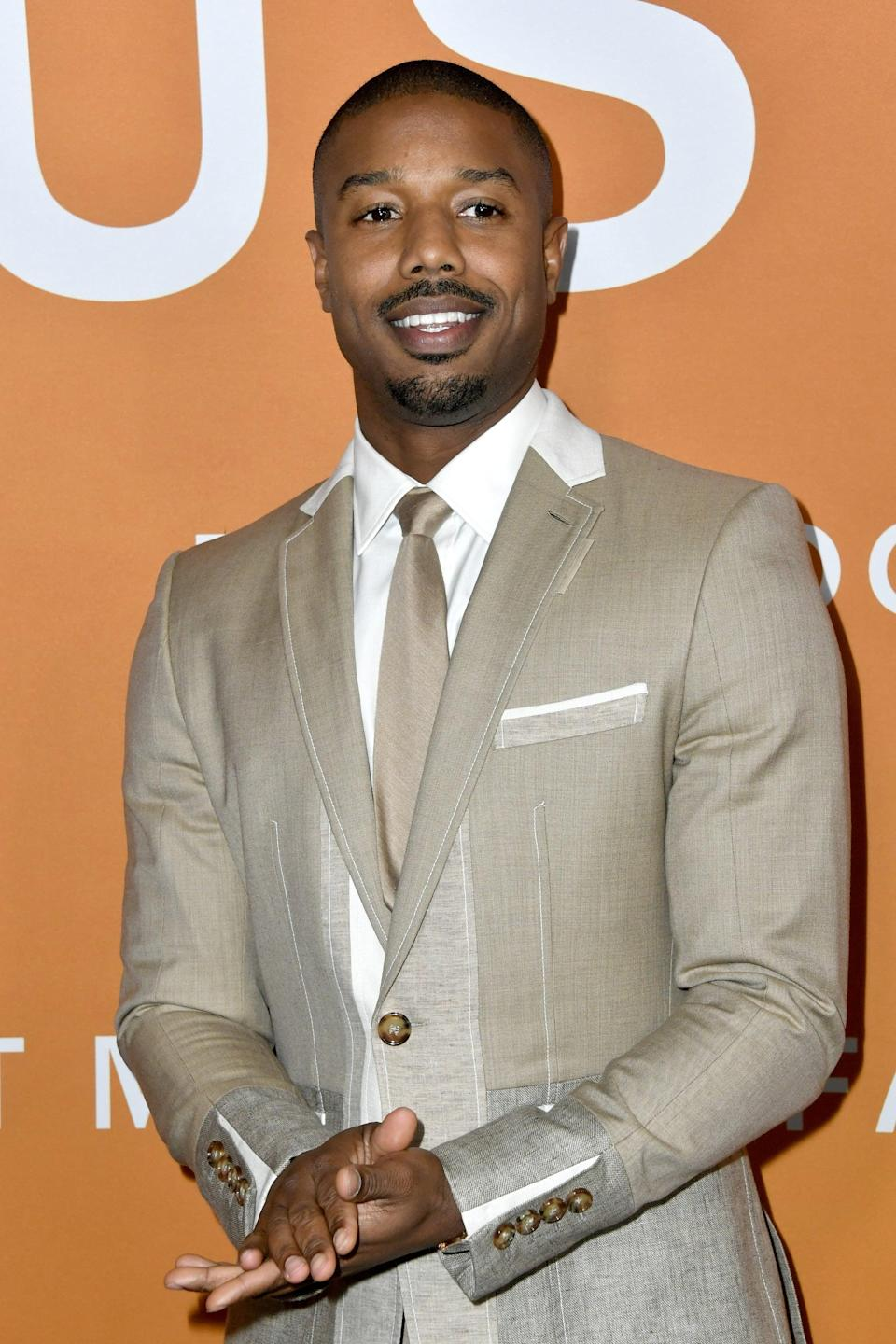 "<p>Currently, Lori is dating <a href=""https://www.popsugar.com/celebrity/michael-b-jordan-people-sexiest-man-alive-2020-47980333"" class=""link rapid-noclick-resp"" rel=""nofollow noopener"" target=""_blank"" data-ylk=""slk:People's Sexiest Man Alive""><strong>People</strong>'s Sexiest Man Alive</a>. Romance rumors first began floating around when they were spotted hanging out over the holidays this past November, and in January 2021, <a href=""https://www.popsugar.com/celebrity/michael-b-jordan-lori-harvey-relationship-twitter-reactions-48100594"" class=""link rapid-noclick-resp"" rel=""nofollow noopener"" target=""_blank"" data-ylk=""slk:they made things Instagram official"">they made things Instagram official</a> by sharing corresponding posts on their feeds. Only time will tell if this is serious or not. </p>"