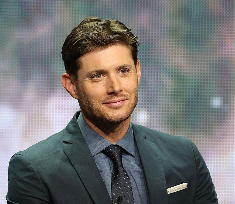 Supernaturals Jensen Ackles Wishes His Wife A Happy Birthday We Melt