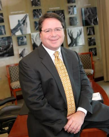 Tim Oakhill, Executive Vice President of Brand Management for Mattress Firm (Photo: Business Wire)