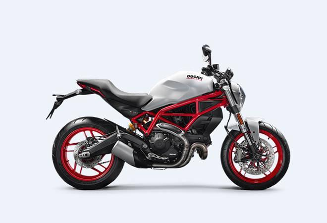 Ducati India has launched its latest - the Monster 797 Plus. The new  variant is part of the Monster 797 and was launched to celebrate 25  years of the Ducati Monster range globally.