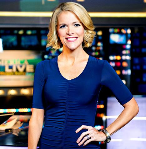 Megyn Kelly, Fox News Anchor, Welcomes Baby Boy Thatcher Bray Brunt: See a Picture!