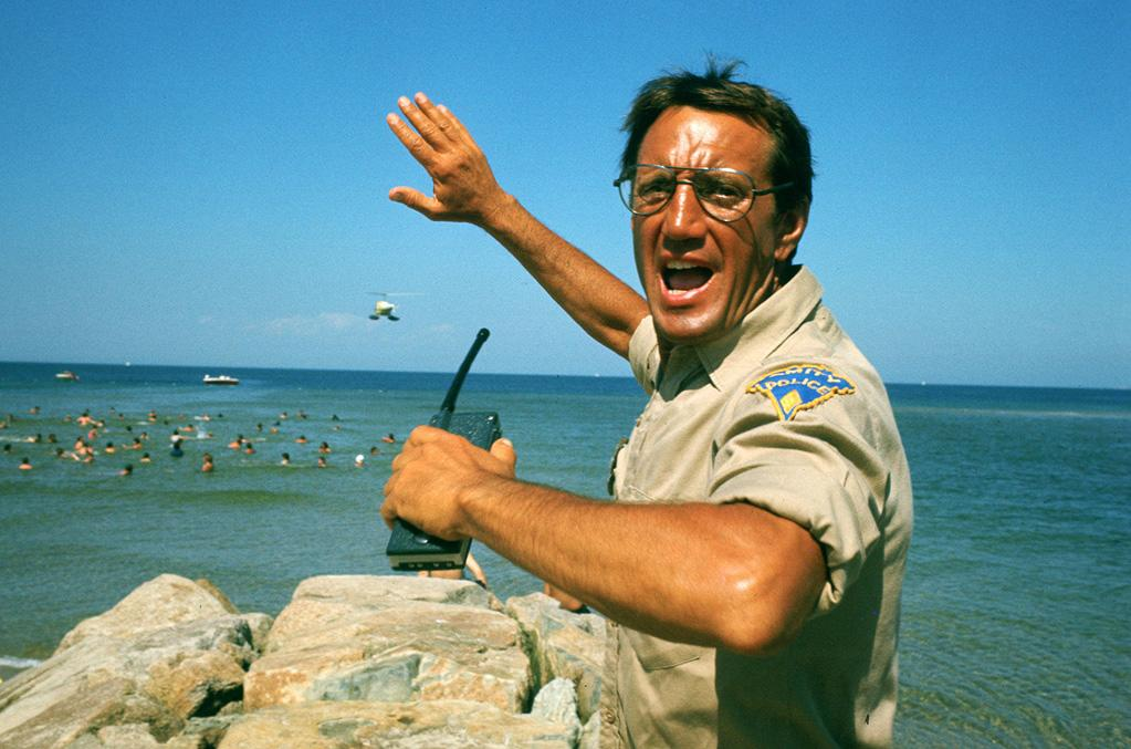 """<a href=""""http://movies.yahoo.com/movie/1800082735/info"""">Jaws</a> (1975): One of Spielberg's earliest films still might be his best. He defined the summer blockbuster with this little movie that became an enormous pop culture phenomenon. Looking back at this (and """"Raiders of the Lost Ark,"""" which we'll get to soon), the tangible, substantive quality of the effects is striking, even quaint -- especially after having seen so many soulless, CGI spectacles. And of course, his killer-shark tale was scary as hell; even then, Spielberg knew how to do a lot with a little, and that's especially true of John Williams' deeply haunting, minimalist score. He made us feel nervous about making ourselves vulnerable in a place that should be so happy and safe: the beach at the height of summer. What he didn't show, what he merely suggested, was more frightening than the torture porn that became so popular over the past decade."""