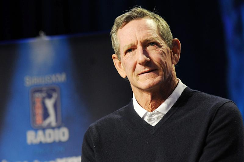 Former swing coach Hank Haney was fired from his SiriusXM radio show last year after making racist and sexist comments about the LPGA.