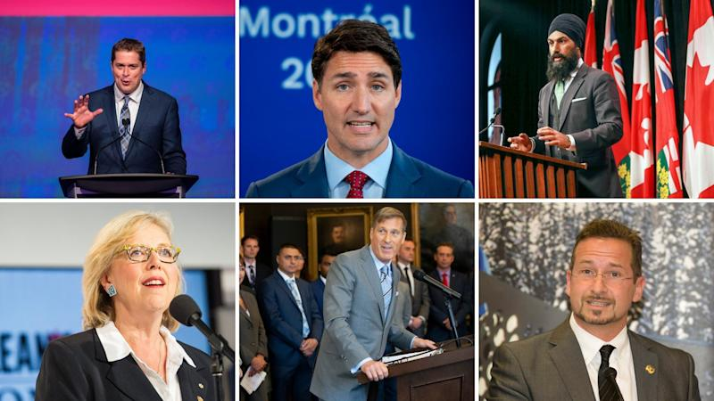 Federal election 2019: What would make you change your vote?