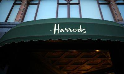 Harrods to hoist 'for sale' sign over loss-making banking arm
