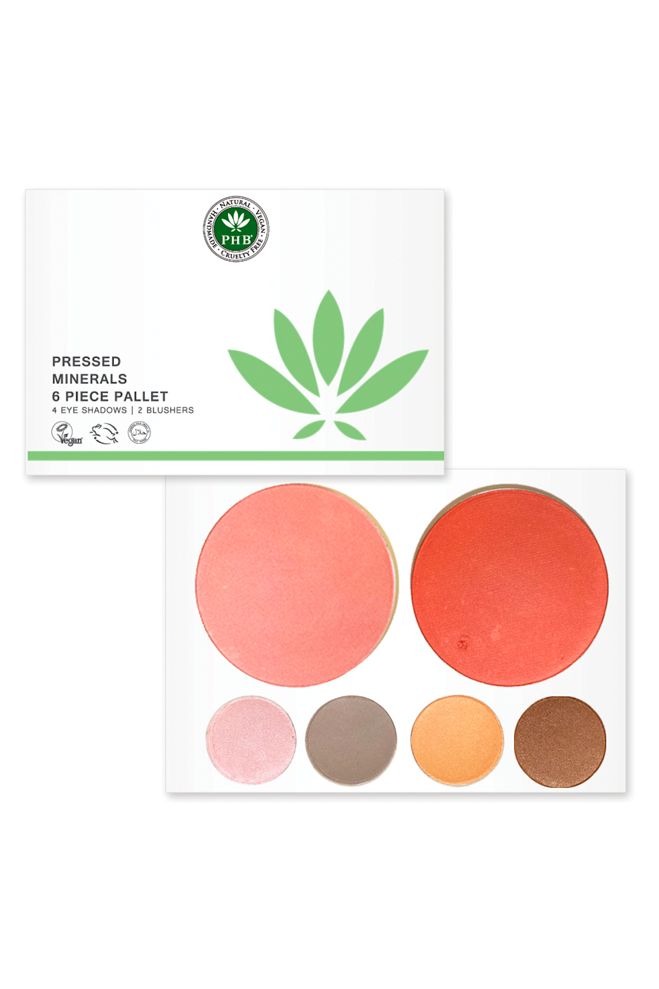 "<p><strong>Mineral Cosmetics</strong></p><p>phbethicalbeauty.co.uk</p><p><strong>$49.95</strong></p><p><a href=""https://www.phbethicalbeauty.co.uk/index.php?route=product%2Fproduct&product_id=811"" rel=""nofollow noopener"" target=""_blank"" data-ylk=""slk:Shop Now"" class=""link rapid-noclick-resp"">Shop Now</a></p><p>Sry, but can we take a moment to appreciate this cute little eyeshadow and blush palette? Phb Ethical Beauty has a wide range of <strong>Halal-certified makeup, skincare, <em>and</em> body products</strong> that are equally as great, including a <a href=""https://www.phbethicalbeauty.co.uk/mesmerise-mascara"" rel=""nofollow noopener"" target=""_blank"" data-ylk=""slk:flake-free mascara"" class=""link rapid-noclick-resp"">flake-free mascara</a>, a <a href=""https://www.phbethicalbeauty.co.uk/skin-care/superfood-moisturiser"" rel=""nofollow noopener"" target=""_blank"" data-ylk=""slk:glowy moisturizer"" class=""link rapid-noclick-resp"">glowy moisturizer</a>, and a <a href=""https://www.phbethicalbeauty.co.uk/body-hair/hand-body-moisturiser"" rel=""nofollow noopener"" target=""_blank"" data-ylk=""slk:shea butter body cream"" class=""link rapid-noclick-resp"">shea butter body cream</a>. P.S. Even though this brand is UK-based, they've got worldwide shipping.</p>"
