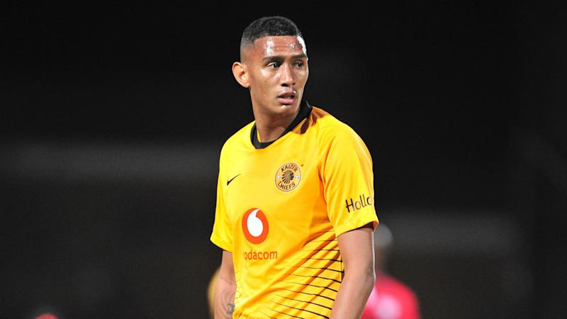 Mario Booysen set to miss Kaizer Chiefs' Nedbank Cup opener