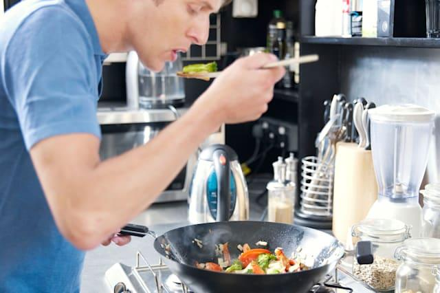 'ready to cook': is it worth the money?