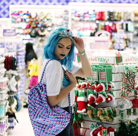 <p>MK One, Tammy Girl and Claire's Accessories were basically all we needed. [Photo: Claires Stores/ Instagram] </p>