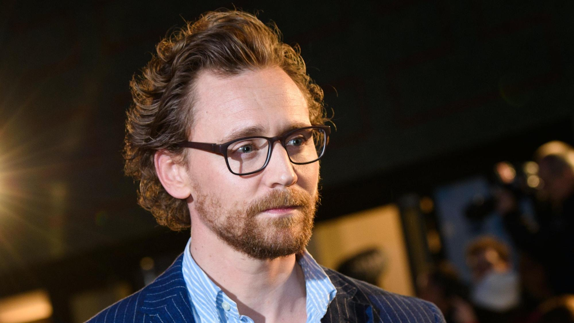 Tom Hiddleston narrates Apple TV+ documentary showing nocturnal lives of animals
