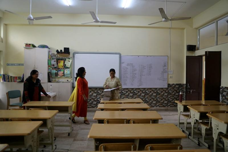 Jobs Lost Due to Lockdown, 7 Teachers in Maha Caught Running IPL Betting Syndicate to Make Ends Meet