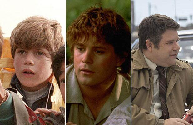 The Evolution of Sean Astin, From 'The Goonies' to 'Stranger Things' (Photos)