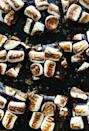"""<p>Is summertime even summertime without s'mores? You don't even need a fire to enjoy the ooey-gooey flavor with these vegan bars.<br></p><p><a class=""""link rapid-noclick-resp"""" href=""""https://www.womenshealthmag.com/food/g31259691/vegan-bbq-recipes/?slide=23"""" rel=""""nofollow noopener"""" target=""""_blank"""" data-ylk=""""slk:GET THE RECIPE"""">GET THE RECIPE</a></p><p><em>Per serving: 439 calories, 27 g fat (16 g saturated), 48 g carbs, 28 g sugar, 91 mg sodium, 3 g fiber, 5 g protein</em></p>"""