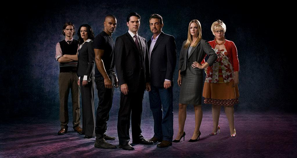 <b>Criminal Minds</b> (CBS) – Looking Good