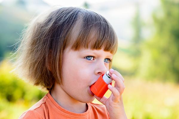 New study finds asthmatic children more likely to be obese
