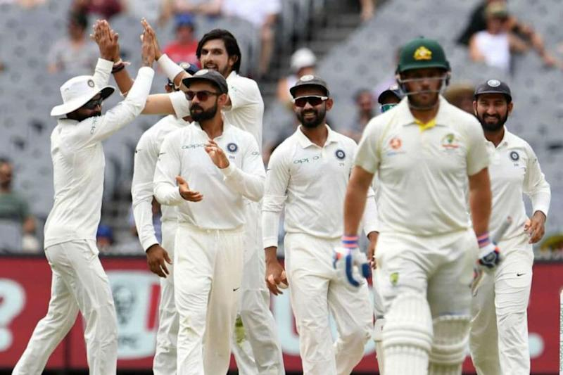 Amid Safety Concerns, BCCI Considering Extended India Squad for Australia Tour