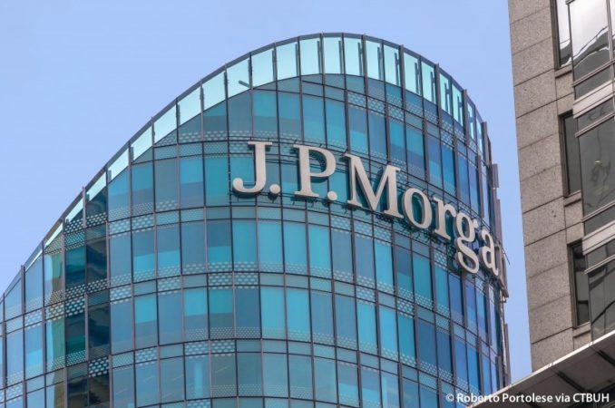 Microsoft teams up with JP Morgan to support blockchain project
