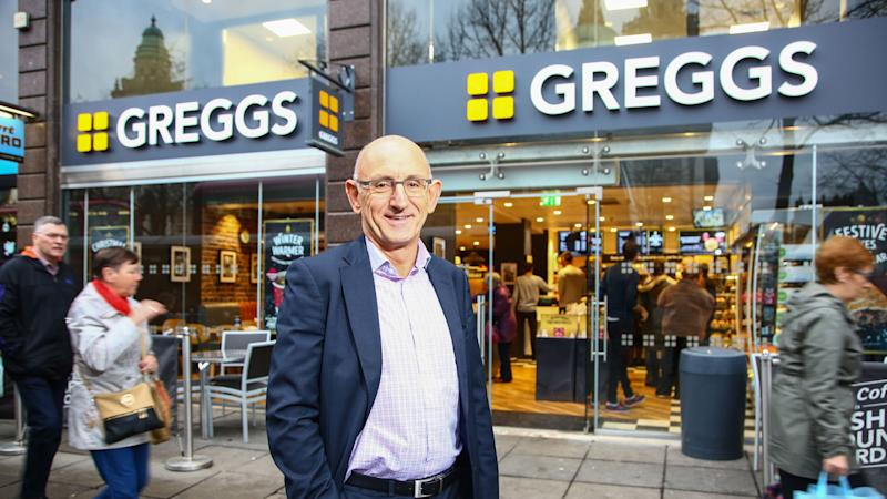Profits at Greggs soar as vegan sausage rolls boost sales
