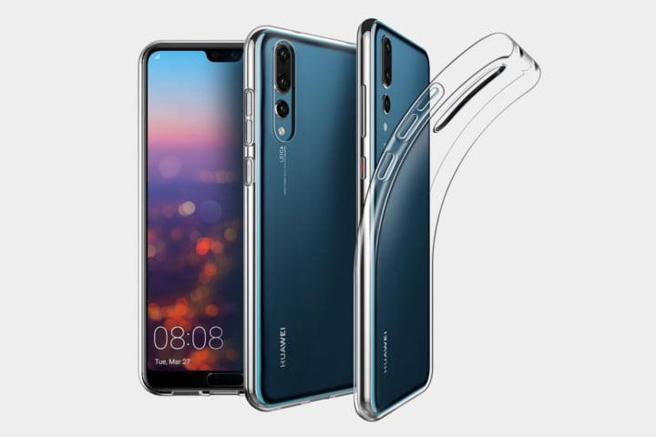 new product 0ca51 33b53 The Best Huawei P20 Pro cases