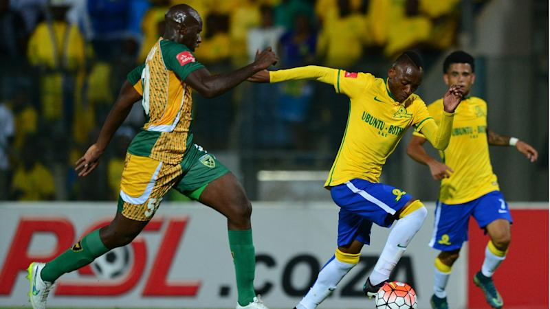 Mamelodi Sundowns - Golden Arrows Preview: The Brazilians look to extend their lead at the top of the PSL