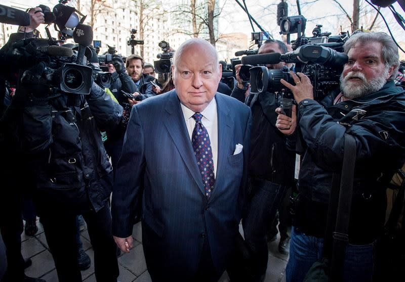 Sen. Mike Duffy loses appeal over lawsuit seeking damages from Senate