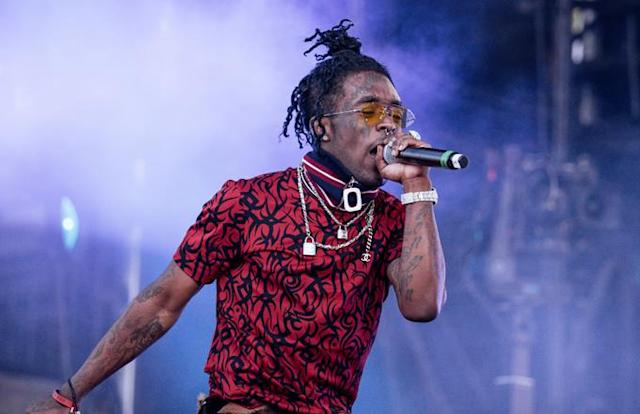 The Road to Lil Uzi Vert's 'Eternal Atake'