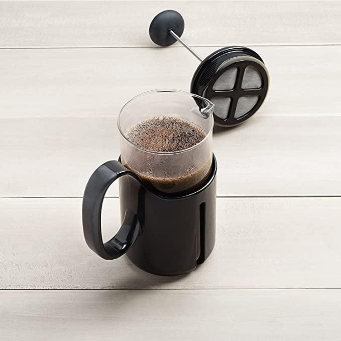 <p><span>BREW Venture Travel French Press</span> ($16, originally $20)</p>