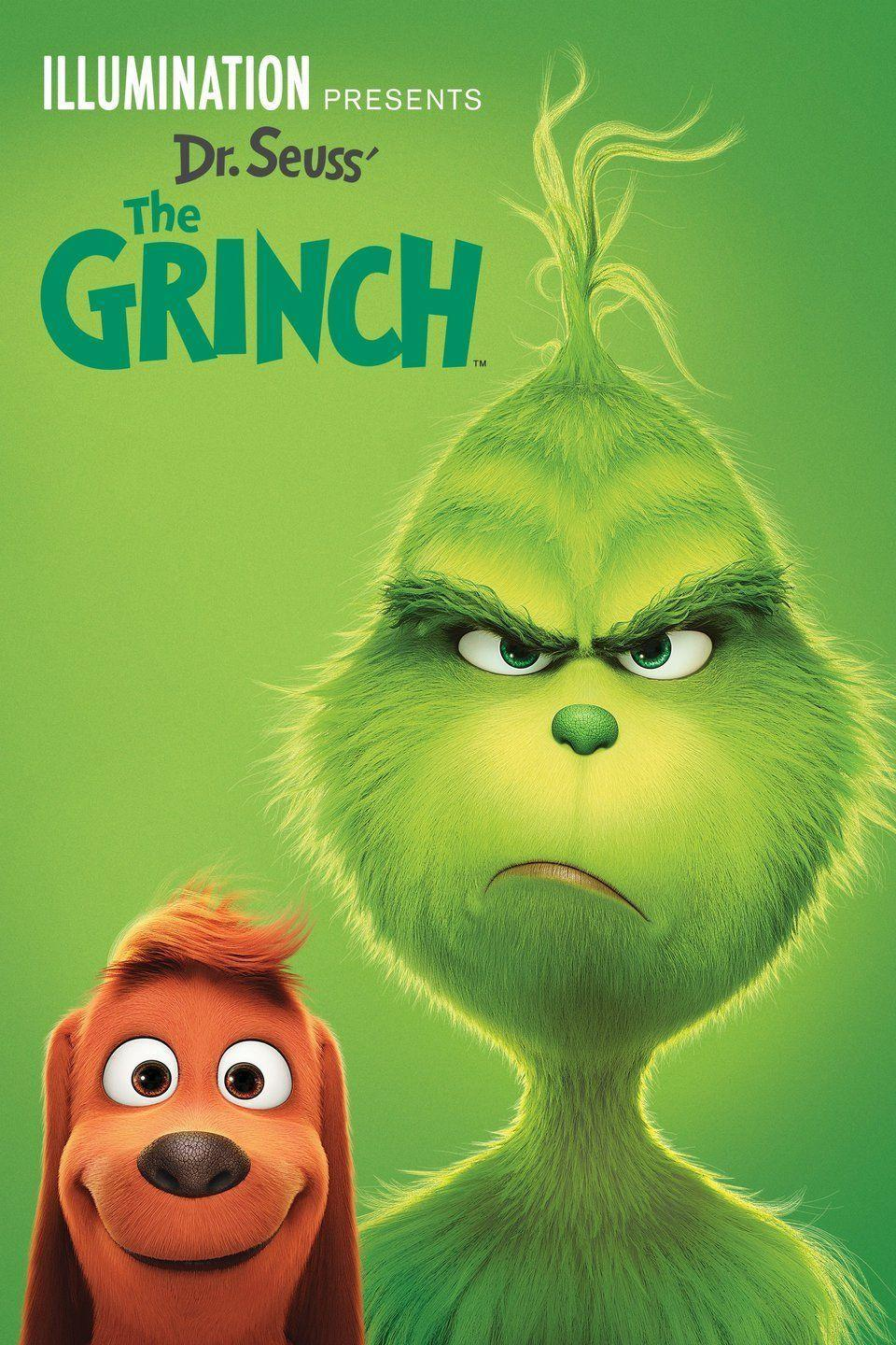"""<p>The classic film gets a redo in this new animated version of <em>The Grinch</em>. Will he succeed in ruining Christmas for the village of Whoville, or will his heart grow three sizes?</p><p><a class=""""link rapid-noclick-resp"""" href=""""https://www.netflix.com/title/80996790"""" rel=""""nofollow noopener"""" target=""""_blank"""" data-ylk=""""slk:STREAM NOW"""">STREAM NOW</a></p>"""