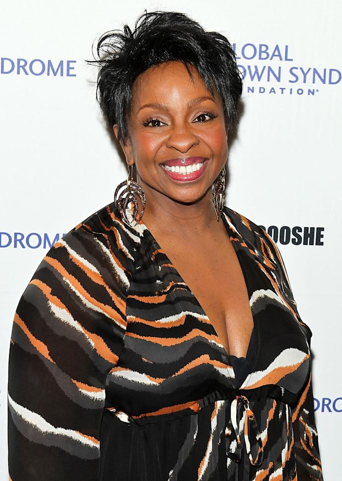 "<strong>Gladys Knight</strong><br><br> The oldest celebrity to join this year's cast, singing legend Gladys Knight will be dancing with Tristan MacManus on Season 14 of ""<a target=""_blank"" href=""http://tv.yahoo.com/dancing-with-the-stars/show/38356"">Dancing With the Stars</a>."""