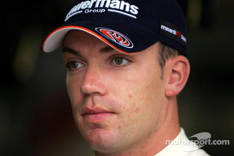 "Robert Doornbos<span class=""copyright"">XPB Images</span>"