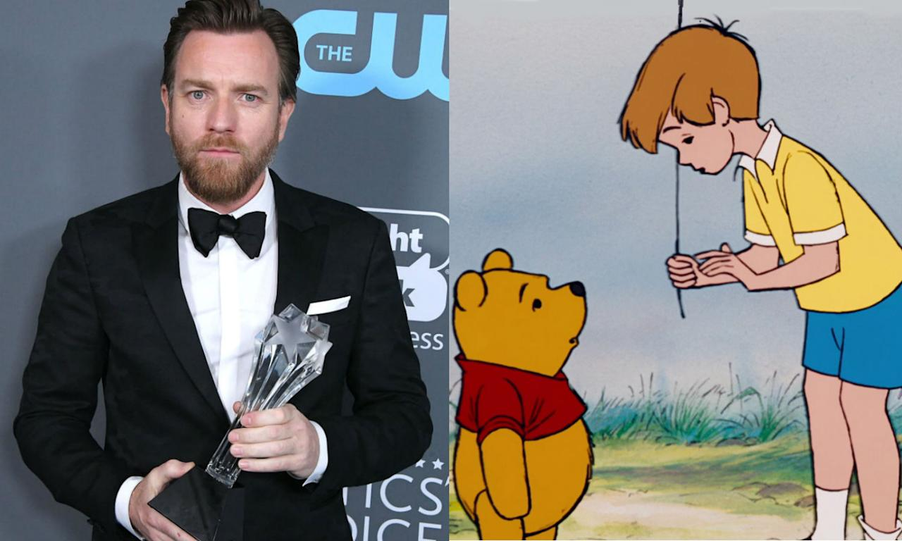 <p>Not to be confused with 'Dear Christopher Robin', Christopher Robin in this 'Winnie-the-Pooh' live-action is a working-class family man who encounters his childhood bear friend and rediscovers the joys of live thanks to him and his other friends from Farthing Wood. Hayley Atwell and Mark Gatiss co-star in the film directed by Marc Forster and written by indie darling Alex Ross Perry, with additional writing from Tom McCarthy and Allison Schroeder. </p>