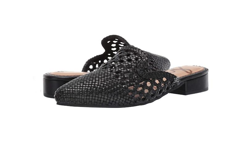 Sam Edelman Clara Sanuk Yoga Sling 2 Prints (Photo: Zappos)