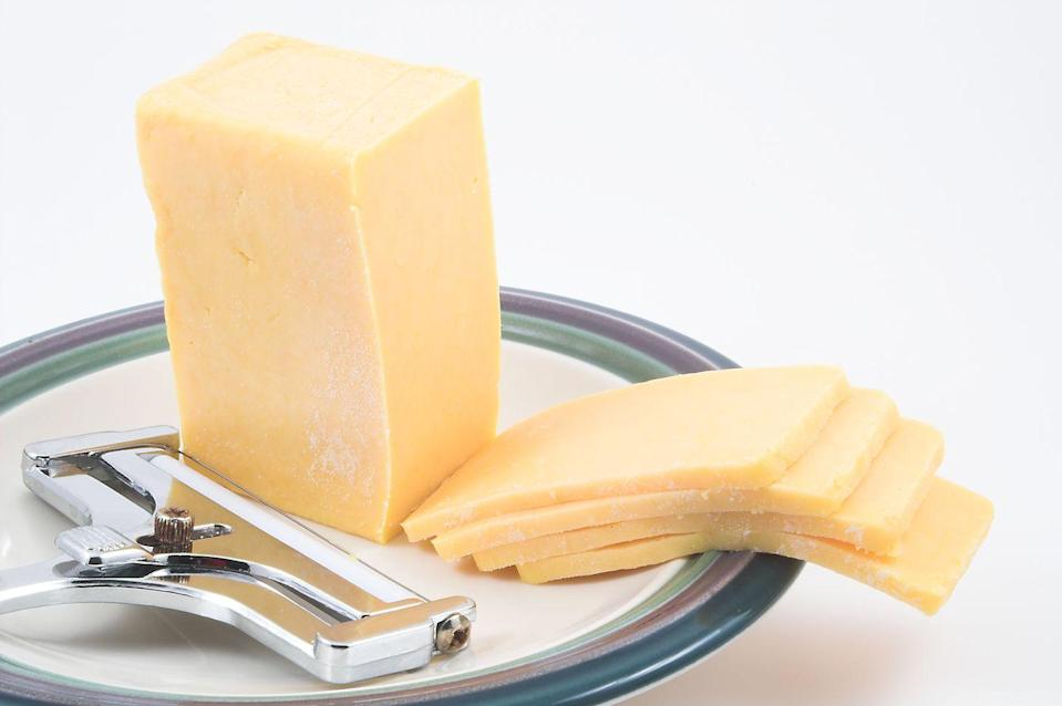 <p><strong>State Dairy Product: Cheese </strong></p><p>Wisconsin is known for cheese, so it makes sense that the state declared cheese the official dairy product in 2017. </p>
