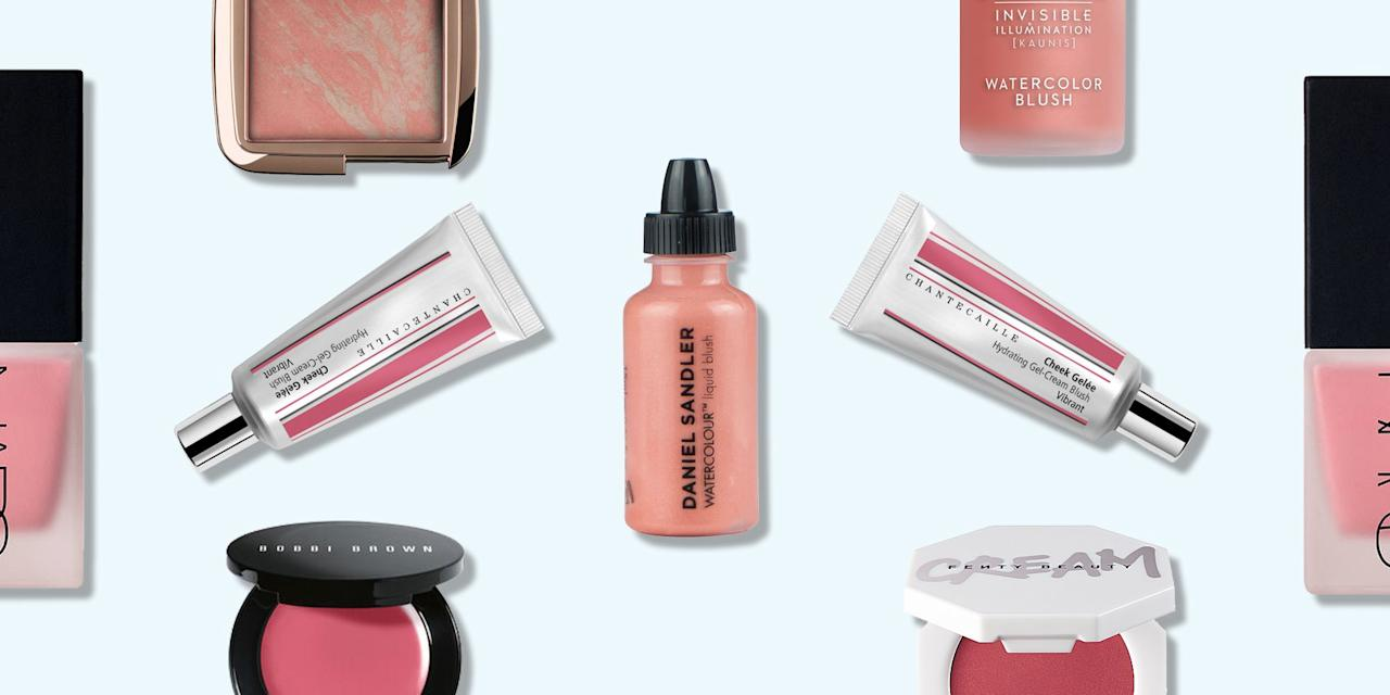 """<p>Blush has got a bad rep in the past. From being mis-used in the 80s (no one ever needs that much blush) to being forgotten in the bottom of the make-up bag in favour of shimmery <a href=""""https://www.elle.com/uk/beauty/make-up/g31793/best-highlighter/"""" target=""""_blank"""">highlighters</a>, it's about time it made a comeback. </p><p>The formulas have also come along way. Gone are the heavy, chalky finishes - instead it's all about lightweight <a href=""""https://www.elle.com/uk/beauty/make-up/g32281/best-cc-cream/"""" target=""""_blank"""">creams</a>, <a href=""""https://www.elle.com/uk/beauty/skin/g17414/best-face-mist/"""" target=""""_blank"""">waters</a> and buttery <a href=""""https://www.elle.com/uk/beauty/make-up/g22772537/setting-powder/"""" target=""""_blank"""">powders</a> that blend seamlessly into cheeks. </p><p>There's also not just one-pink-shade-suits-all, there's a rainbow of colours out there to suit every skin tone. In order to pick the right shade for you, <a href=""""https://www.instagram.com/bbpro_warrendowdall/"""" target=""""_blank"""">Warren Dowdall,</a> Senior Pro Artist at <a href=""""https://go.redirectingat.com?id=127X1599956&url=https%3A%2F%2Fwww.bobbibrown.co.uk&sref=https%3A%2F%2Fwww.elle.com%2Fuk%2Fbeauty%2Fmake-up%2Fg32999685%2Fbest-blush%2F"""" target=""""_blank"""">Bobbi Brown</a>, shares his top tip:</p><p> 'Choosing the wrong colour or shade is something I see regularly. Blush should be a subtle enhancement to your makeup. When choosing colour, pinch your cheek and look at colour that already exists in your skin. That will give you a great guide as to what colours to choose for a really polished blush look.'</p><p>Ready to embrace the blush? We've rounded up all the best blushers on the market in every texture and finish you could think of, to make your cheeks look rosy fresh. </p>"""