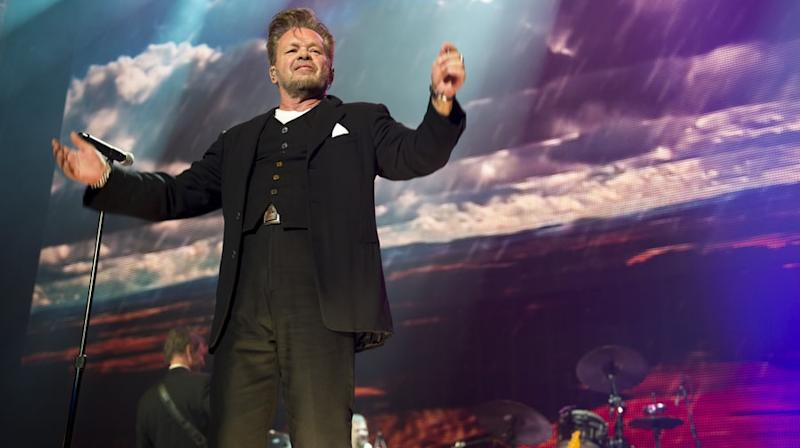 John Mellencamp Plots 'Sad Clowns & Hillbillies' LP, Summer Tour