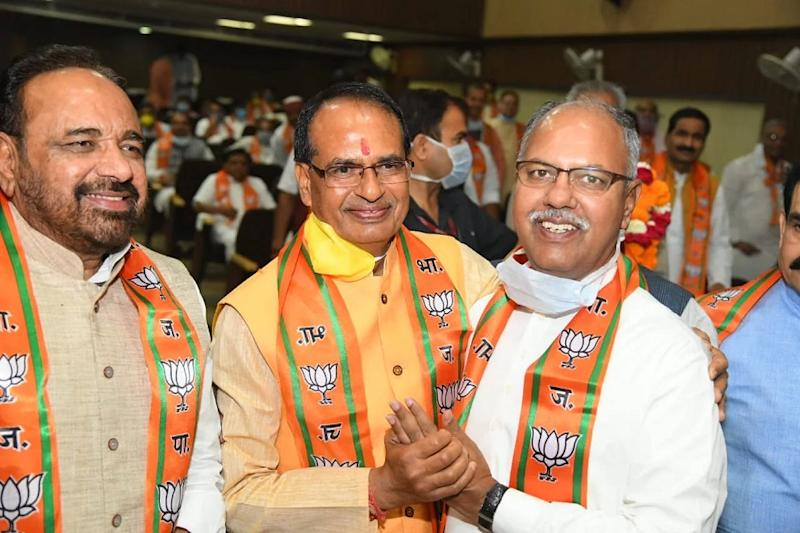 Once Seen as Modi Rival, Why Shivraj Chouhan Was Default CM Choice Despite Losing MP 15 Months Ago